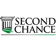 Second Chance Logo