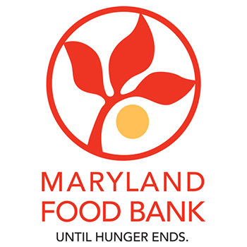 Maryland Food Bank Logo