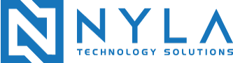 Nyla Technology Solutions Logo